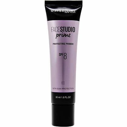 Maybelline Face Studio Prime Protect Spf8 30ml