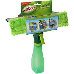 Sabco 3-in-1 Spray Squeegee Washer Large each