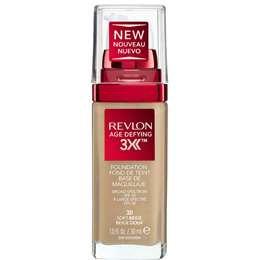 Revlon Age Defying Firm & Lift Make Up Soft Beige 30ml