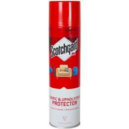 Scotchgard Fabric & Upholstery Protector 350g
