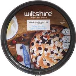 Wiltshire Spring Form Pan 25cm each