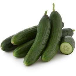 Lebanese Cucumbers each