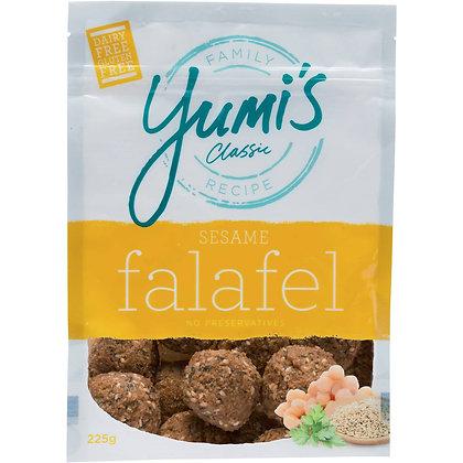 Yumi's Sesame Falafel Balls 225g