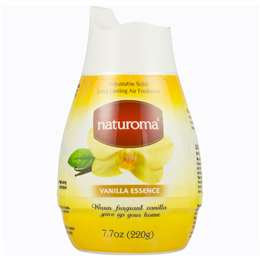 Naturoma Long Lasting Gel Air Freshener 220g