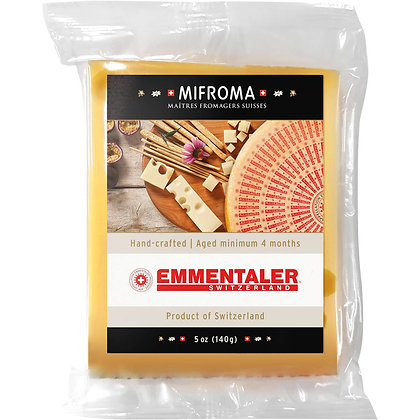 Mifroma Emmental 140g