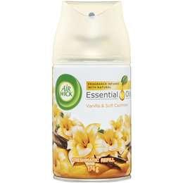 Air Wick Essential Oil Freshmatic Refill Vanilla 174g