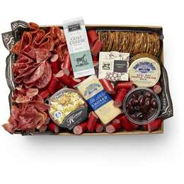 From The Deli Grazing Table Platter each