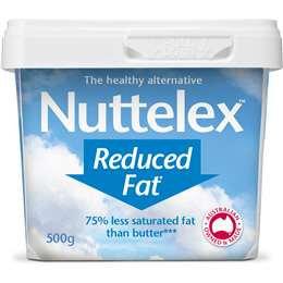 Nuttelex Lite Margarine Spread 500g