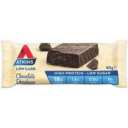 Atkins Advantage Bar Chocolate Decadence 60g