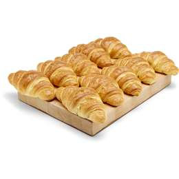 Large Butter Croissant 10 pack
