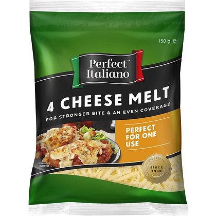 Perfect Italiano 4 Cheese Melt 150g