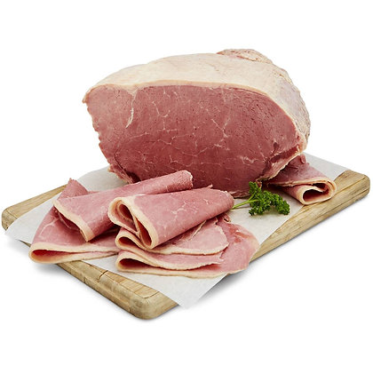 Woolworths Corned Beef Shaved per 100g