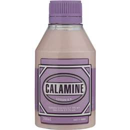 Sanofi Calamine Lotion 200ml
