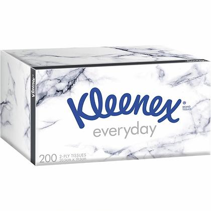 Kleenex Facial Tissues 200 pack