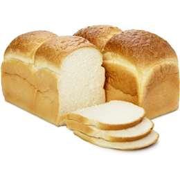 White Farmhouse Loaf 720g