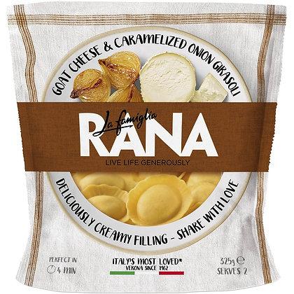 Rana Goats Cheese Onion Girasole Fresh Pasta 325g