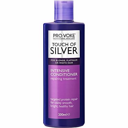Provoke Touch Of Silver Intensive Purple Conditioner 200ml