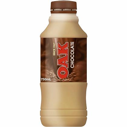 Oak Chocolate Milk