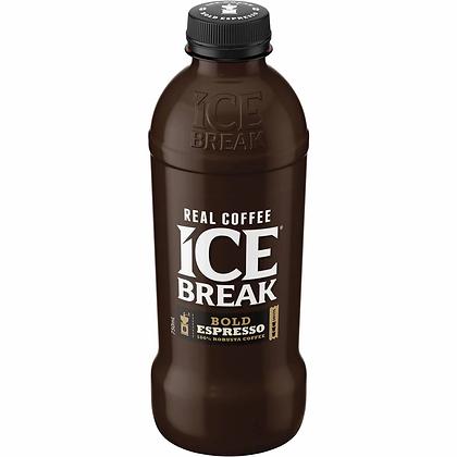 Ice Break Bold Espresso 750ml