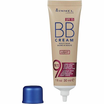 Rimmel Bb Cream 001 Light 30ml
