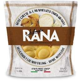 Rana Goats Cheese Onion Girasole 325g