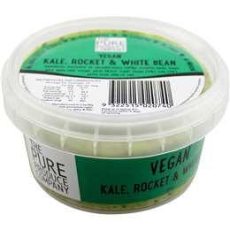 The Pure Produce Company Dip Kale Rocket White Bean 200g