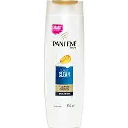 Pantene Pro-v Classic Clean Shampoo 350ml