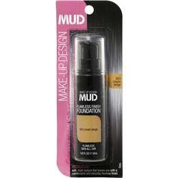 Mud Liquid Foundation 003 Cream Beige 30ml