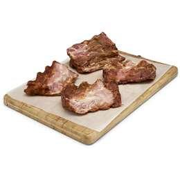Bertocchi Smoked Pork Bones Bulk 1kg