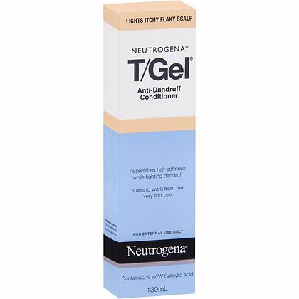 Neutrogena T/gel Anti-dandruff Conditioner 130ml