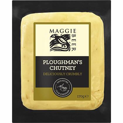 Maggie Beer Ploughman's Chutney 170g