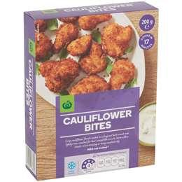 Cauliflower Bites 400g