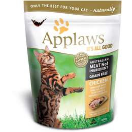 Applaws It's All Good Chicken Adult Cat Dry Food 800g