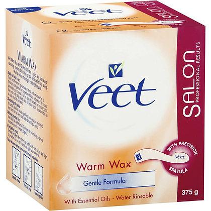 Veet Hair Removal Wax Warm 375g