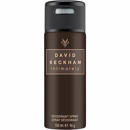 David Beckham Intimately Deodorant Body Spray 150ml