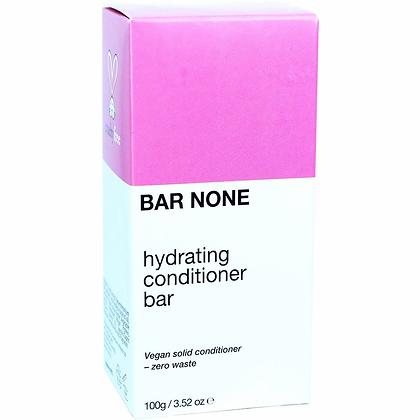 Bar None Hydrating Conditioner Bar 100g