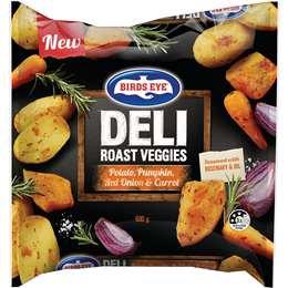 Birds Eye Deli Roast Vegetables 600g