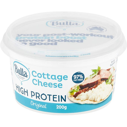 Bulla Cottage Cheese Original 200g