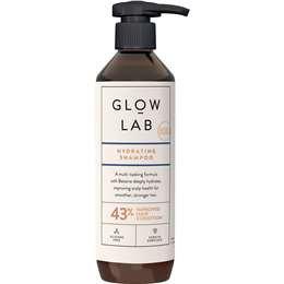 Glow Lab Hydrating Shampoo 300ml