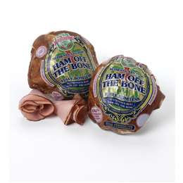Bertocchi Authentic Leg Ham Boneless 500g - 1kg