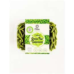I Pastai Vegan Green Pea Casarecce 250g