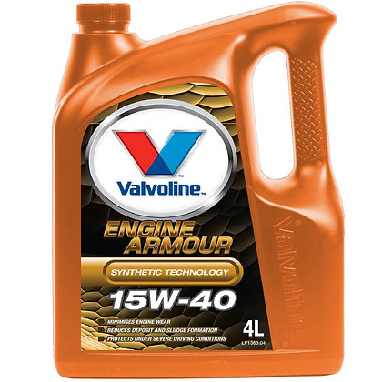 Valvoline Valvoline Engine Armour 15w-40 4l