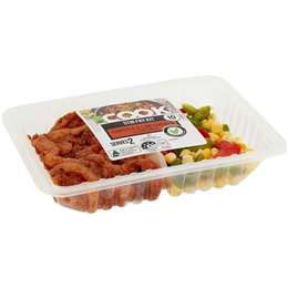 Cook Stir Fry Kit Chipotle & Lime Chicken With Veges 400g