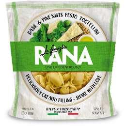 Rana Basil & Pine Nuts Tortellini 325g