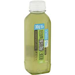 Bodiez 30g Protein Water Kiwi 450ml