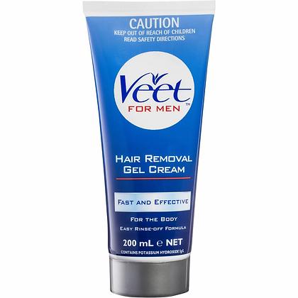 Veet Hair Removal Cream For Men 200g