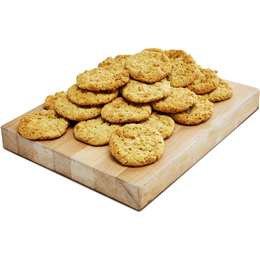 Anzac Biscuit Family 24 pack