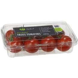 Fresh Truss Tomato 250g