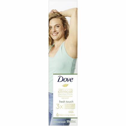 Dove Women Clinical Spray Fresh Touch 180ml