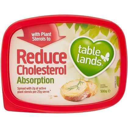 Tablelands Health Smart Reduced Cholesterol Spread 500g